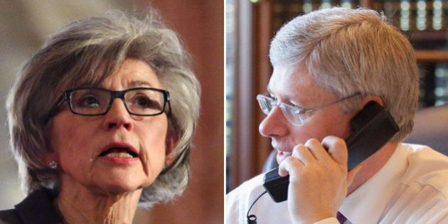 Beverley McLachlin: It's Time To Move On From Harper
