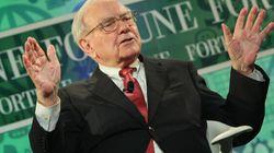Want To Buy A Share Of Buffett's Company? You'll Need