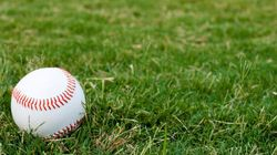 Plane Crashes Near Busy Baseball