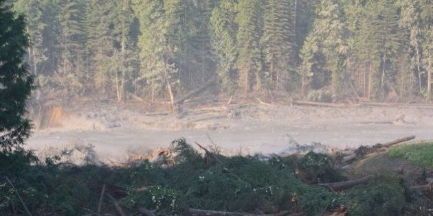 Mount Polley: Watchdog Probes If B.C. Had Duty To Warn About Potential
