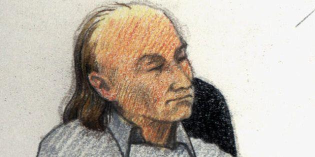 David Pickton Lawsuit: Killer's Brother Threatened To Rape, Kill, Suit