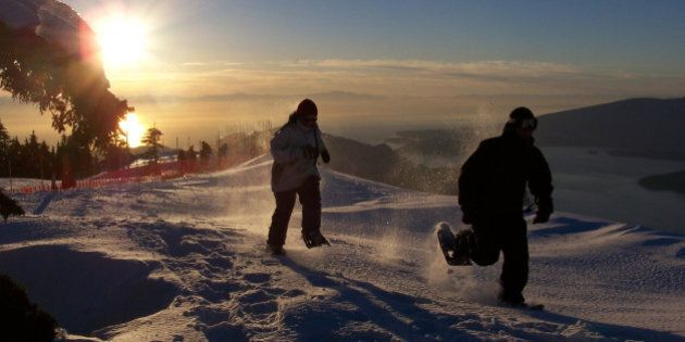 Things To Do In Vancouver: Winter Activities