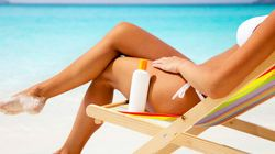 How Sunscreen SPF Works (And How To Use It