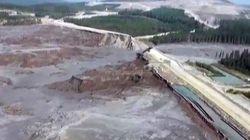 B.C. First Nations Worried Mine Spill Will Affect