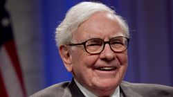 Warren Buffett Is No Threat to