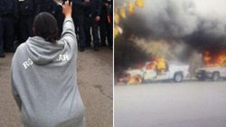 Feds Worried RCMP Clash With Protesters Could Turn Into Another Idle No