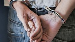 Suspicious Man Arrested In
