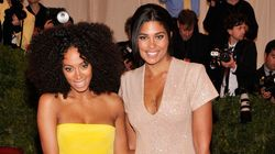 Solange Knowles Yelled At Designer Before Jay Z