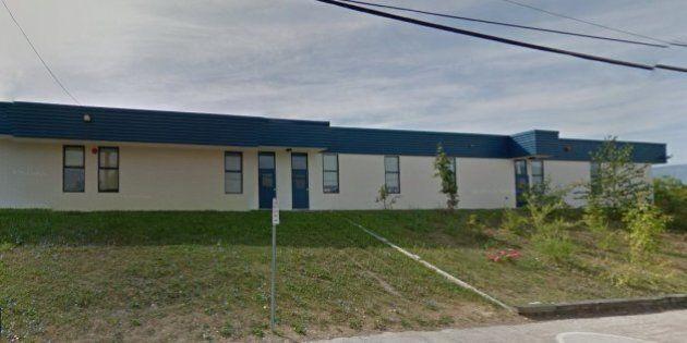 Three Children Accused Of Arson At Salmon Arm