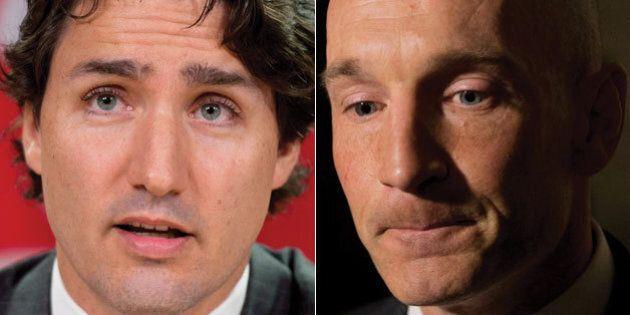 Trudeau Break-In: Tory MP Ryan Leef Apologizes For Twitter