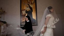 These Nuns Are Making Wedding Dreams Come