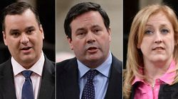 Whoever Replaces Flaherty Will Become Harper's Heir