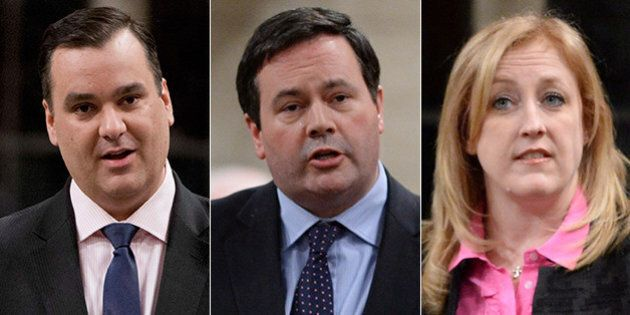 Flaherty's Replacement Will Instantly Become Harper's Heir