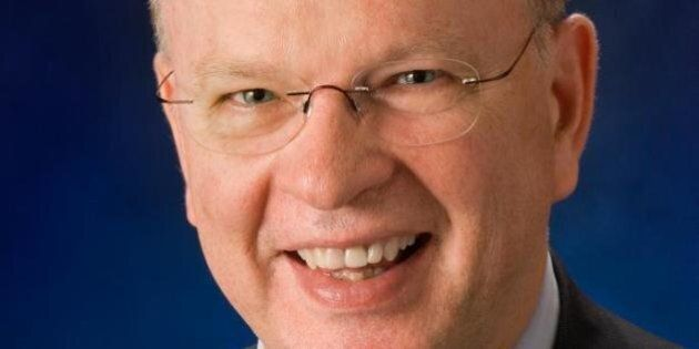 Bruce Ralston Named New B.C. NDP House