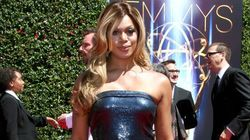 Laverne Cox Is A Glittering