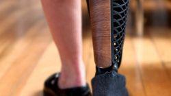 Most Stylish Prosthetic Limbs