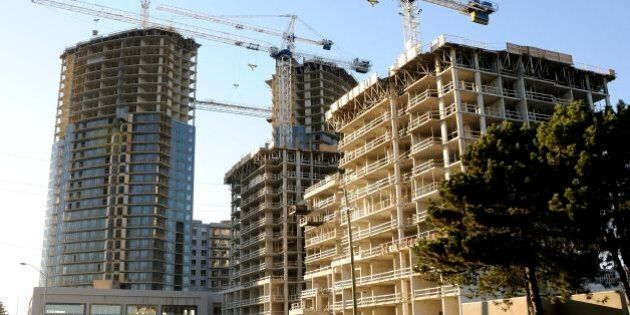 Canada Housing Market Still A Concern, While Risks To Financial Systems Lessen: