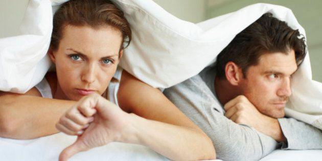 Female Orgasms Are Hard To Come By If You're