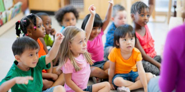 Six Ways to Get Your Child Excited for the School