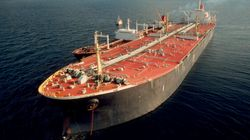 Super Tankers Through Douglas Channel Bad Idea:
