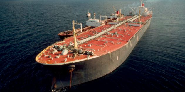 Northern Gateway Super Tankers Through Douglas Channel A Bad Idea: