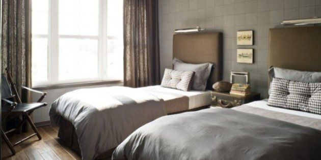 Neutral Debates Grey Vs Beige In Your Decor Huffpost Canada