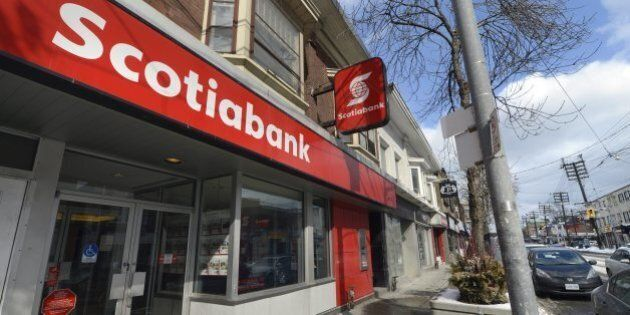 Scotiabank Hit Injured Soldier With $7K Mortgage