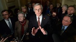 Senate Liberals Won't Fess Up About Spouses'