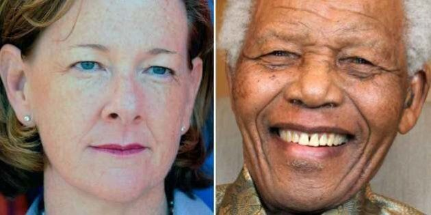 Nelson Mandela Tribute: Alison Redford Says Memories Of Her Time With Leader Come Flooding