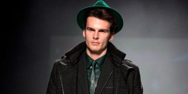 Toronto Men's Fashion Week Becomes A