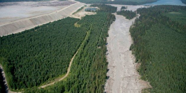 Mount Polley Mine Breach Prompts Nuclear Watchdog To Seek Safety