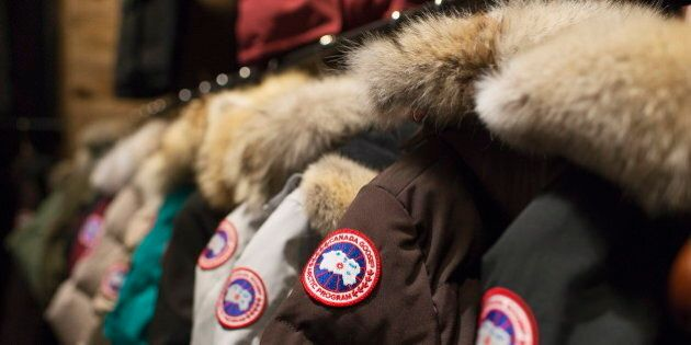 Canada Goose Sold To Bain Capital, Romney's Old