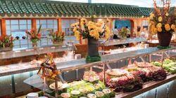 18 Reasons Why The Mandarin Restaurant Is A Magical