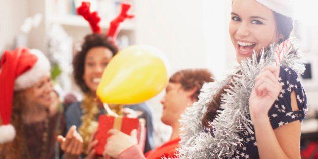 The Perfect Ho-Ho-Host: Holiday Hosting