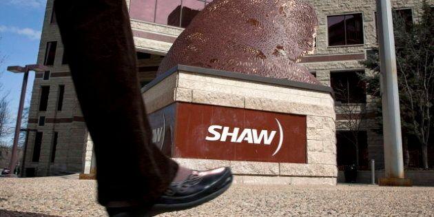 Shaw Communications' Focus On TV Threatens Its Future: