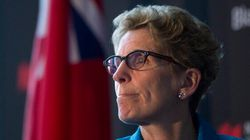 Wynne On Defensive After 'Sexist' Posts By