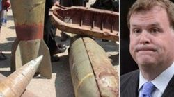 Tories Try To Fix Cluster Bomb