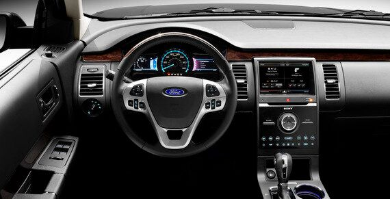 Chat with Ford Motor Co.'s Senior Interior Designer, Anthony