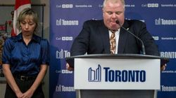 Ford's Wife Expressed Concern About His Drug Use, Book
