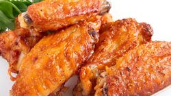 Sticky Situation: Chicken Wing Eating 101 and Other Party