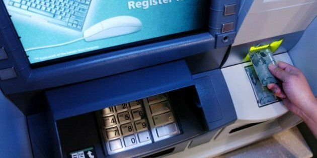 NDP ATM Fees Battle Renewed, Party Calls On Tories To Tackle