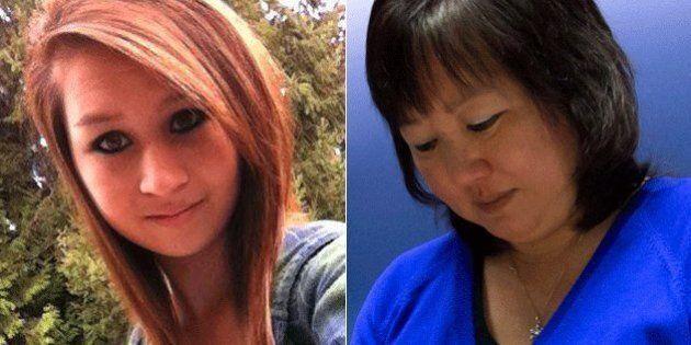 Cyberbullying Bill Goes Too Far, Says Mother Of Amanda