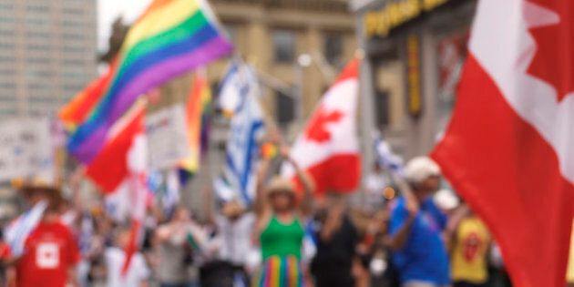 When Is The Pride Parade In Toronto For