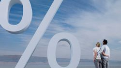 Holy Crap: Mortgage Rate BELOW