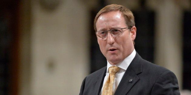 Full Text Of Peter Mackay's Mother's, Father's Day Emails To