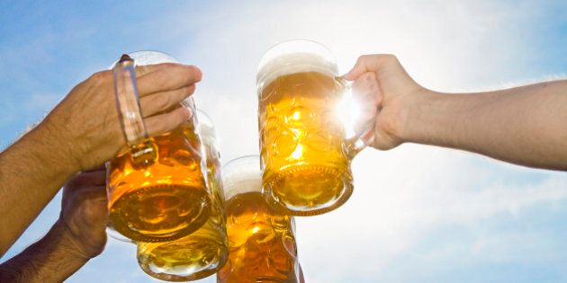 Province Urged To License More Beer, Wine