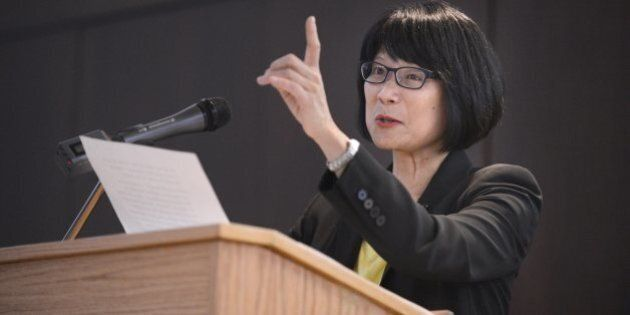 Olivia Chow: Rob Ford Revelations Prove He's Not Fit To Lead