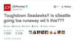 Hey, JC Penney, You