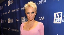 Pam Anderson: 'I Thought It Would Be Weird Having Sex With Short