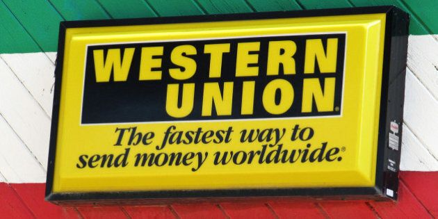 Western Union Agents Accused Of Helping